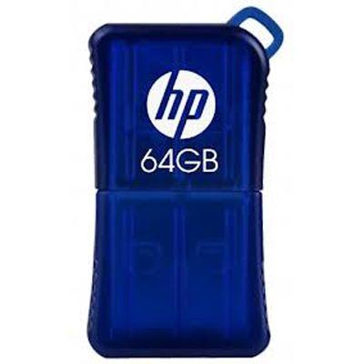 Флешка HP 64Gb V165W FDU64GBHPV165W-EF