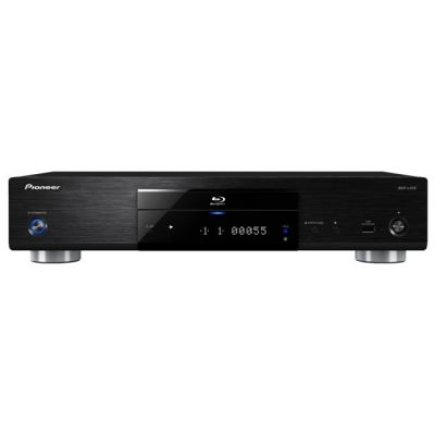Видео проигрыватель Blu-Ray Pioneer BDP-LX55