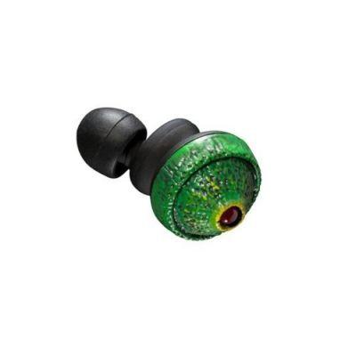 Наушники Quarkie Chameleon eye IN320GRN