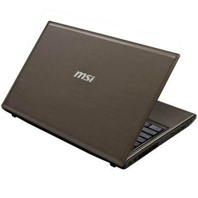 Ноутбук MSI CX61 0ND-481