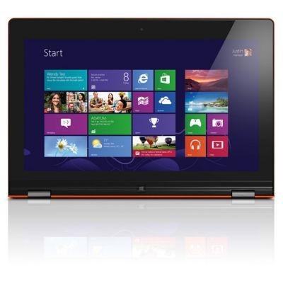 Ноутбук Lenovo IdeaPad Yoga 11 Orange 59345601 (59-345601)