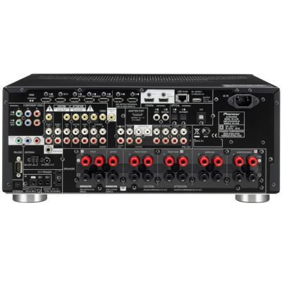 Ресивер Pioneer SC-LX56