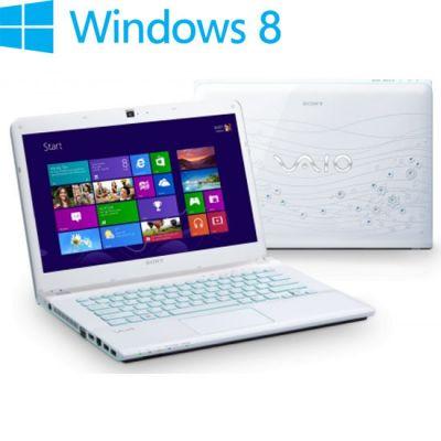 Ноутбук Sony VAIO SV-E14A2V1R/WI