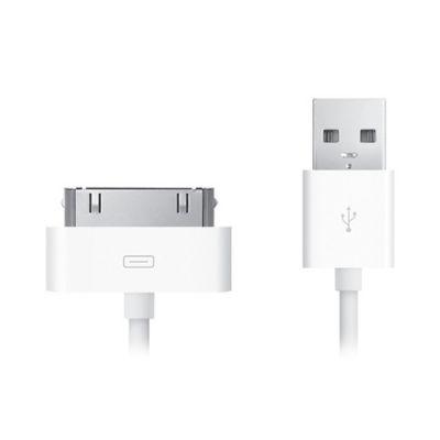 Кабель Apple Dock Connector to USB Cable MA591G/B (MA591G/C) , MA591ZM/C