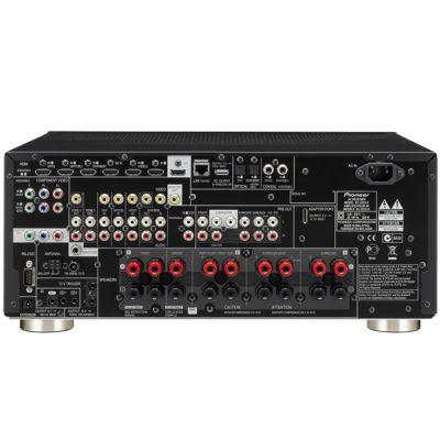 Ресивер Pioneer SC-2022-k