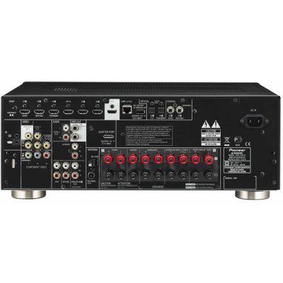Ресивер Pioneer VSX-1122-K