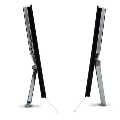 Моноблок Acer Aspire 5600u DQ.SMKER.002