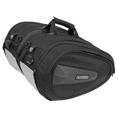 Сумка OGIO saddle bag Stealth 110093.36