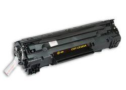 ��������� �������� Cactus �������� cactus premium ��� ��������� HP LaserJet P1102/P1102W/M1130/M1132, ������, 3000 ���. CSP-CE285A