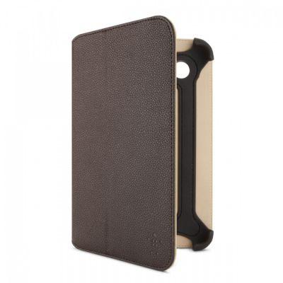 "Чехол Belkin для планшетов Samsung Galaxy Tab 2 (7"") (GT-P3100 and P3110) F8M386cwC01"