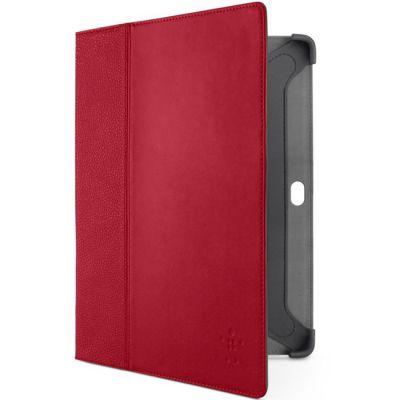 "Чехол Belkin для Samsung Galaxy Tab 2 (10,1"") F8M393cwC01"