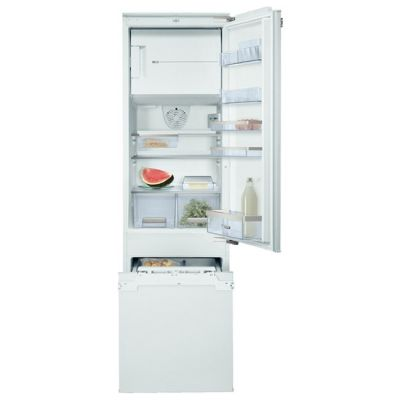 Встраиваемый холодильник Bosch KIC38A51