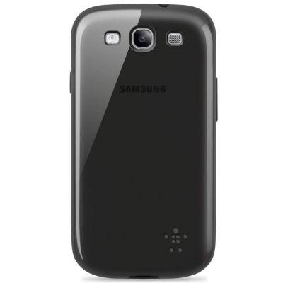 Чехол Belkin для Samsung Galaxy S3 F8M398cwC00
