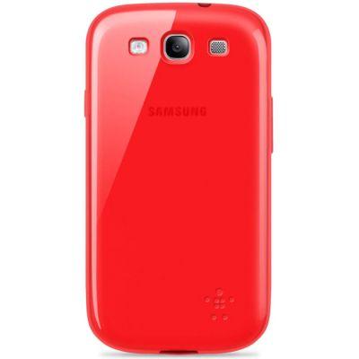 Чехол Belkin для Samsung Galaxy S3 F8M398cwC01
