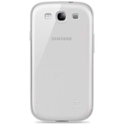 Чехол Belkin для Samsung Galaxy S3 F8M398cwC05