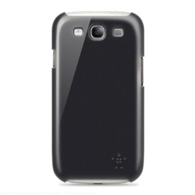Чехол Belkin для Samsung Galaxy S3 F8M402cwC00