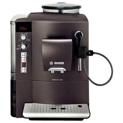 Кофемашина Bosch TES50328 RW