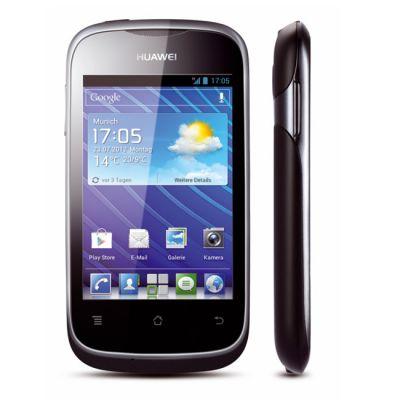 ��������, Huawei Y201 Pro U8666E