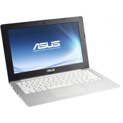 Ноутбук ASUS X201E White 90NB00L1-M01060
