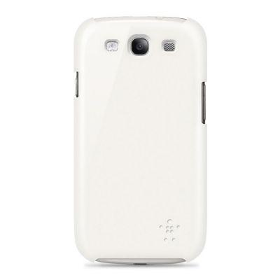 Чехол Belkin для Samsung Galaxy S3 F8M402cwC03