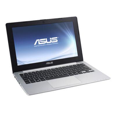 Ноутбук ASUS X201E Blue 90NB00L3-M01080