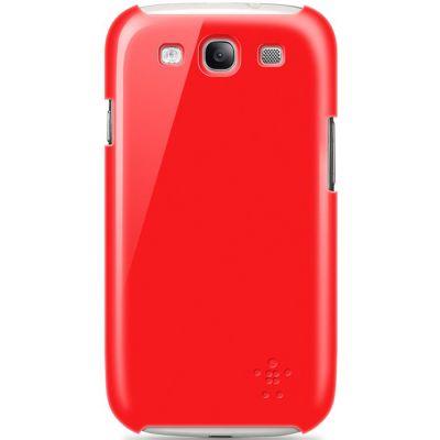 Чехол Belkin для Samsung Galaxy S3 F8M402cwC05