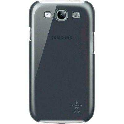 Чехол Belkin для Samsung Galaxy S3 F8M403cwC00
