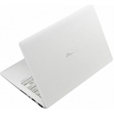 Ноутбук ASUS X201E White 90NB00L1-M00930