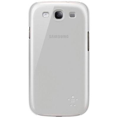 Чехол Belkin для Samsung Galaxy S3 F8M403cwC01