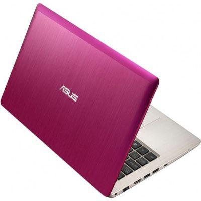 ������� ASUS VivoBook S200E Metallic Peach 90NFQT444W14225813AU