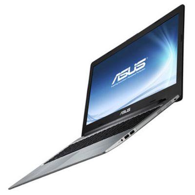 Ноутбук ASUS K56CM 90NUHL424W16B35813AY
