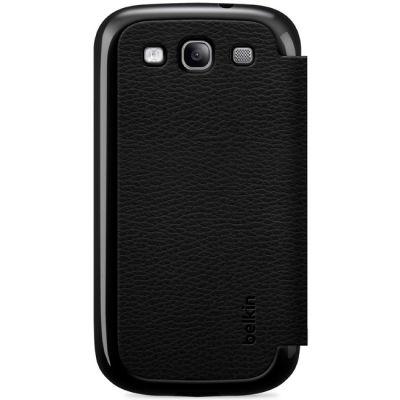 Чехол Belkin для Samsung Galaxy S3 F8M396cwC00