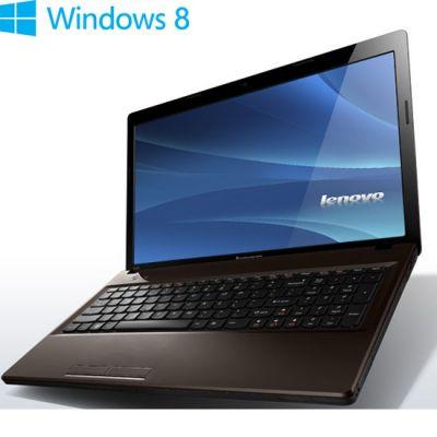 ������� Lenovo IdeaPad G580 Brown 59365736 (59-365736)