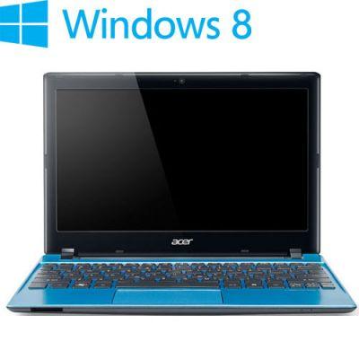 Ноутбук Acer Aspire One AO756-1007Sbb NU.SH0ER.012
