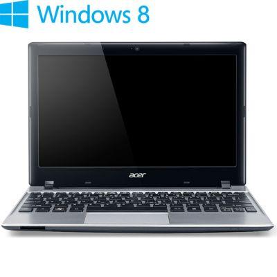 Ноутбук Acer Aspire One AO756-1007Sss NU.SGTER.012