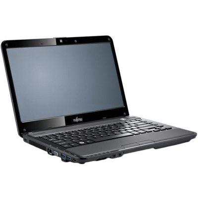 Ноутбук Fujitsu LifeBook LH532 Black VFY:LH532MPAF2RU