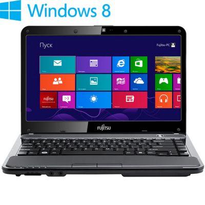 ������� Fujitsu LifeBook LH532 Black VFY:LH532MPAF2RU