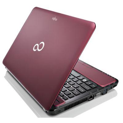 ������� Fujitsu LifeBook LH532 Red VFY:LH532MPAG2RU