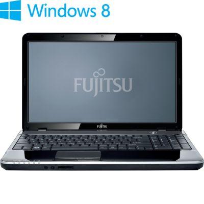 Ноутбук Fujitsu LifeBook A512 VFY:A5120MPAC2RU