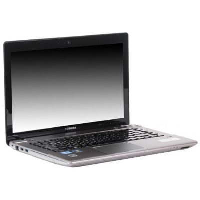 Ноутбук Toshiba Satellite P845t-DGS PSPJ6R-00J002RU