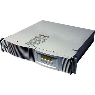 ��� Powercom VGD-1000-RM (2U) IEC320