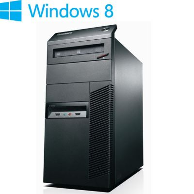 Настольный компьютер Lenovo ThinkCentre M82 Tower RBEL1RU