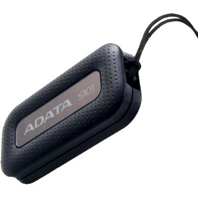 Флешка ADATA 16Gb S101 Black AS101-16G-RBK