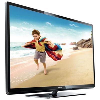 Телевизор Philips 32PFL3507T/60