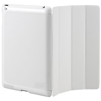 "����� Cooler Master Wake Up Folio ��� ��������� Apple iPad 10"" White C-IP2F-SCWU-WW / C-IP3F-SCWU-WW"