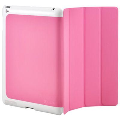 "����� Cooler Master Wake Up Folio ��� ��������� Apple iPad 10"" Pink C-IP2F-SCWU-NW / C-IP3F-SCWU-NW"
