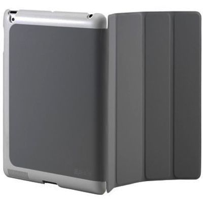 "Чехол Cooler Master Wake Up Folio для планшетов Apple iPad 10"" Dark Gray C-IP3F-SCWU-DK"
