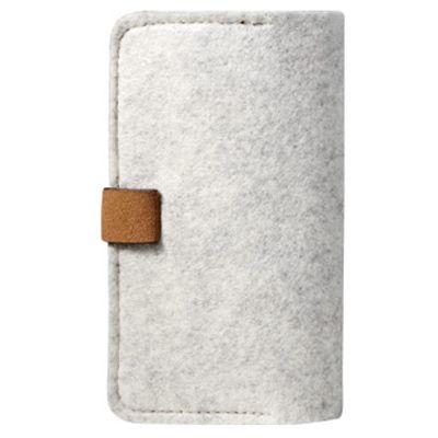 Чехол Cooler Master Exmoor Folio для iPhone C-IF0U-WFEX-IC