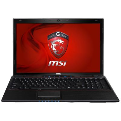 Ноутбук MSI GE60 0ND-457