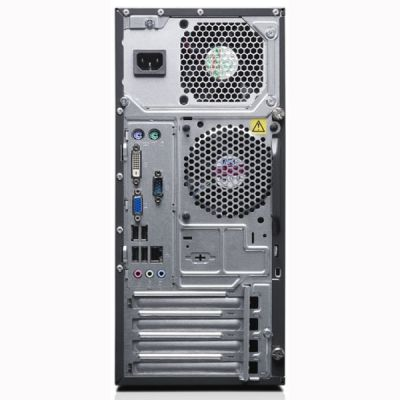 Настольный компьютер Lenovo ThinkCentre M72e Tower 3597BR2